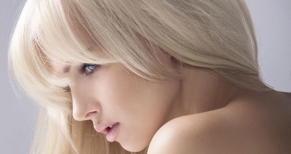 Blonde highlights salons New York City NYC